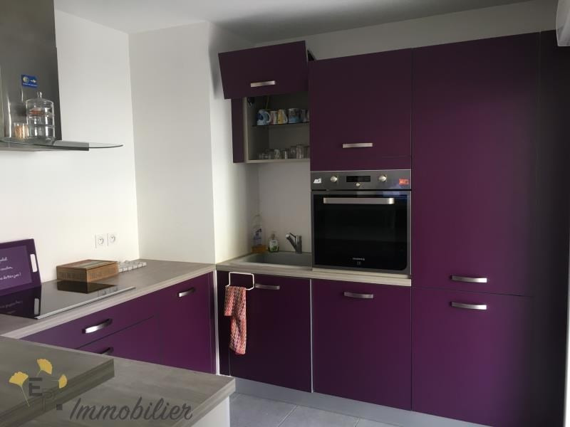 Vente appartement Salon de provence 222 000€ - Photo 3