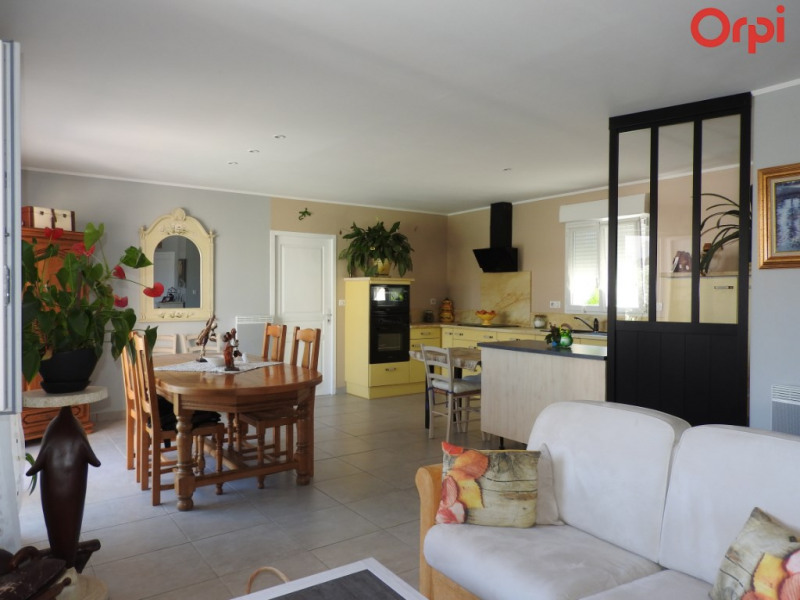 Vente maison / villa Saujon 296800€ - Photo 2