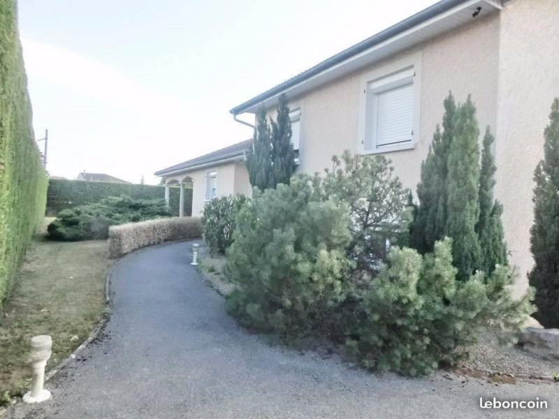 Vente maison / villa Saint-denis-en-bugey 343000€ - Photo 1