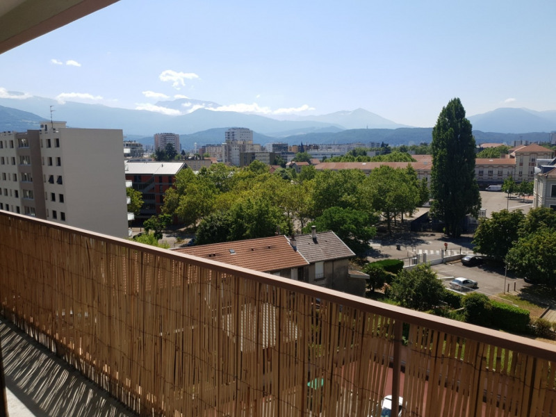 Location appartement Grenoble 700€ CC - Photo 12