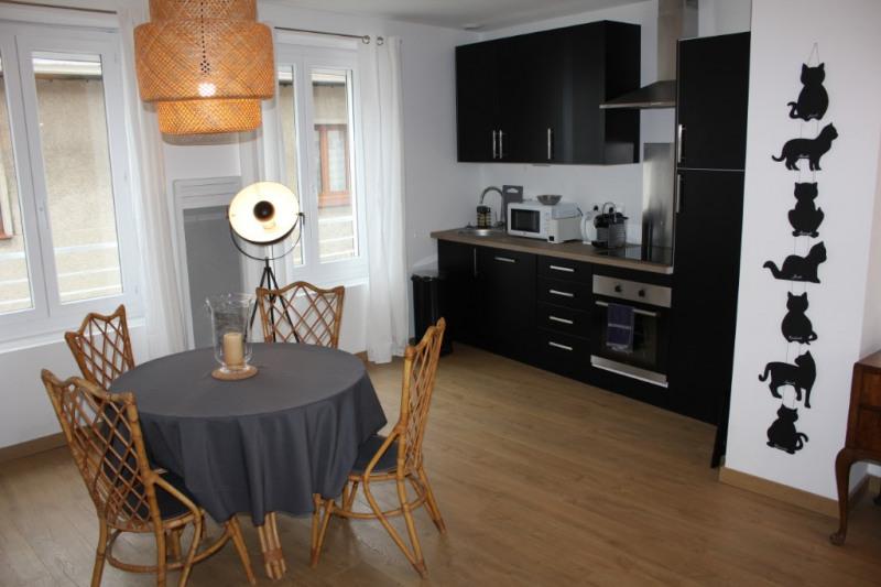 Venta  apartamento Etaples 204000€ - Fotografía 8