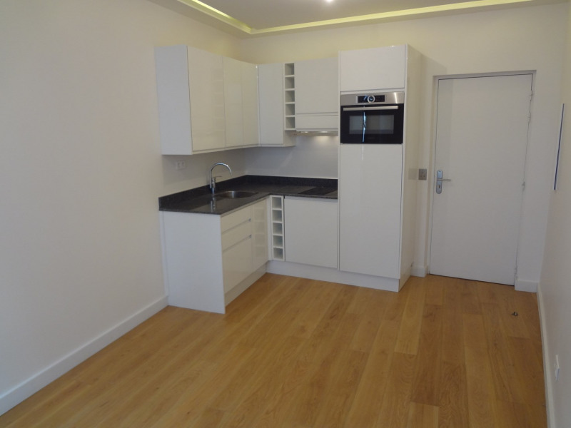 Sale apartment Paris 7ème 520 000€ - Picture 2