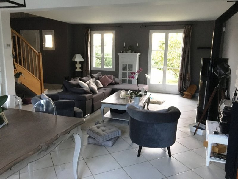 Vente maison / villa Senlis 533 000€ - Photo 4