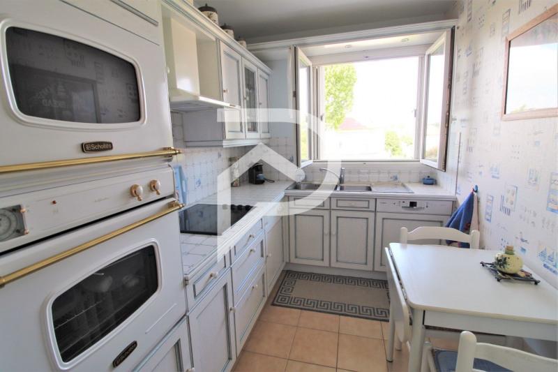 Sale apartment Eaubonne 314000€ - Picture 4