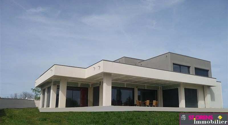 Venta de prestigio  casa Ramonville coteaux 799000€ - Fotografía 9
