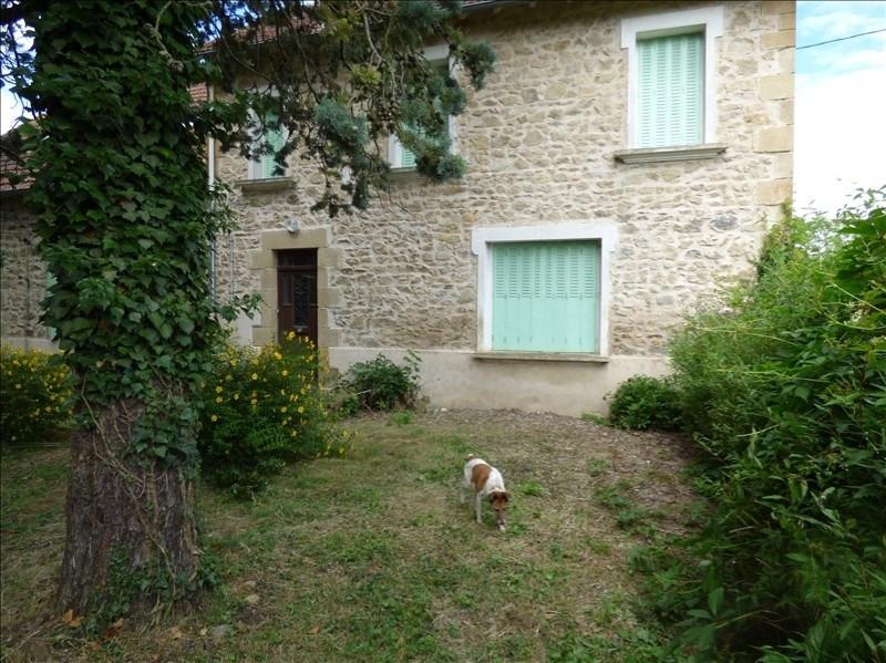 Locação casa Cressanges 433€ CC - Fotografia 7