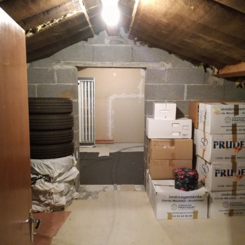 Sale house / villa Chadrac 264000€ - Picture 16