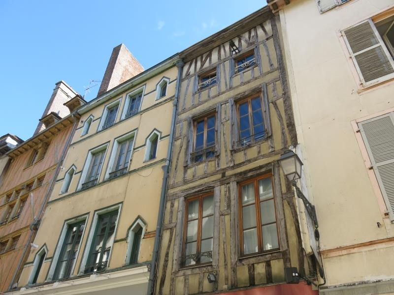 Location appartement Troyes 390€ CC - Photo 9
