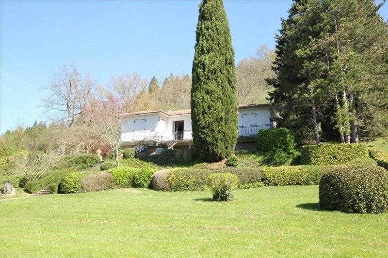 Sale house / villa Mirepoix 235000€ - Picture 3