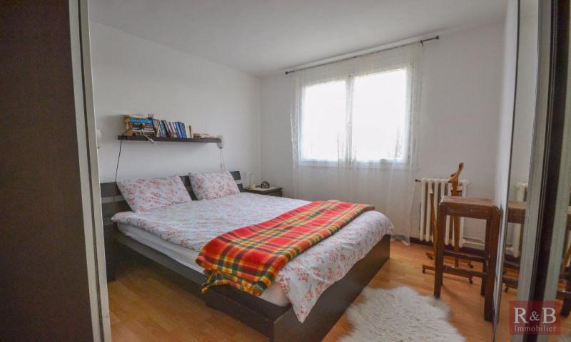 Vente appartement Les clayes sous bois 173000€ - Photo 4