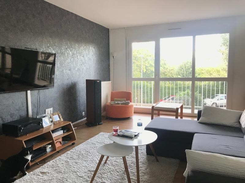 Vente appartement Caen 169 500€ - Photo 1