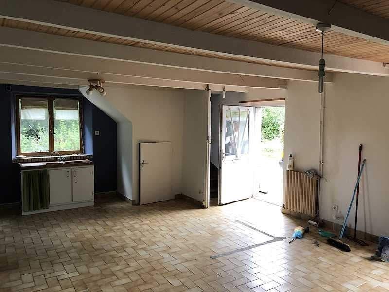 Sale house / villa Saint gilles pligeaux 37800€ - Picture 2