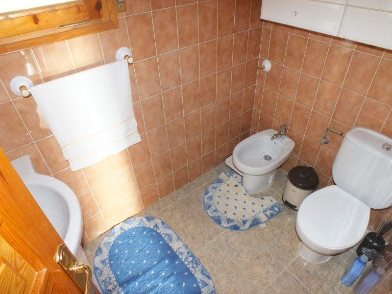 Alquiler vacaciones  casa Rosas-palau saverdera 736€ - Fotografía 13