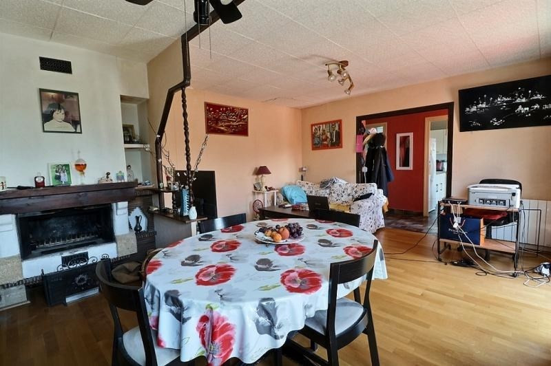 Vente maison / villa Corbas 298000€ - Photo 3