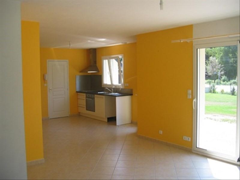 Location maison / villa Treillieres 1275€ CC - Photo 4