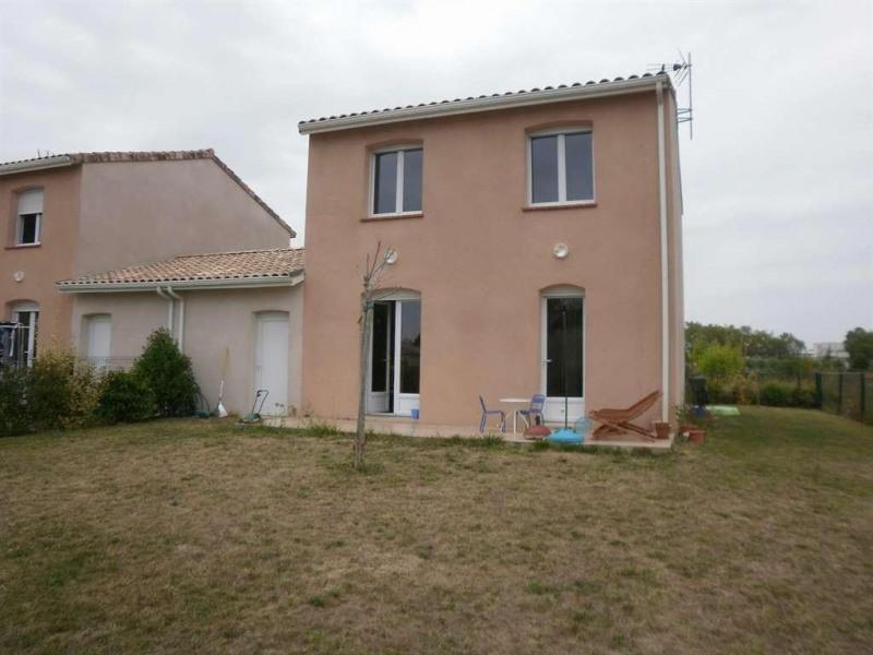 Verkoop  huis Gaillac 157000€ - Foto 9