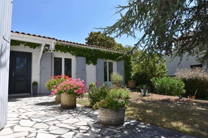Deluxe sale house / villa Royan 553 000€ - Picture 2