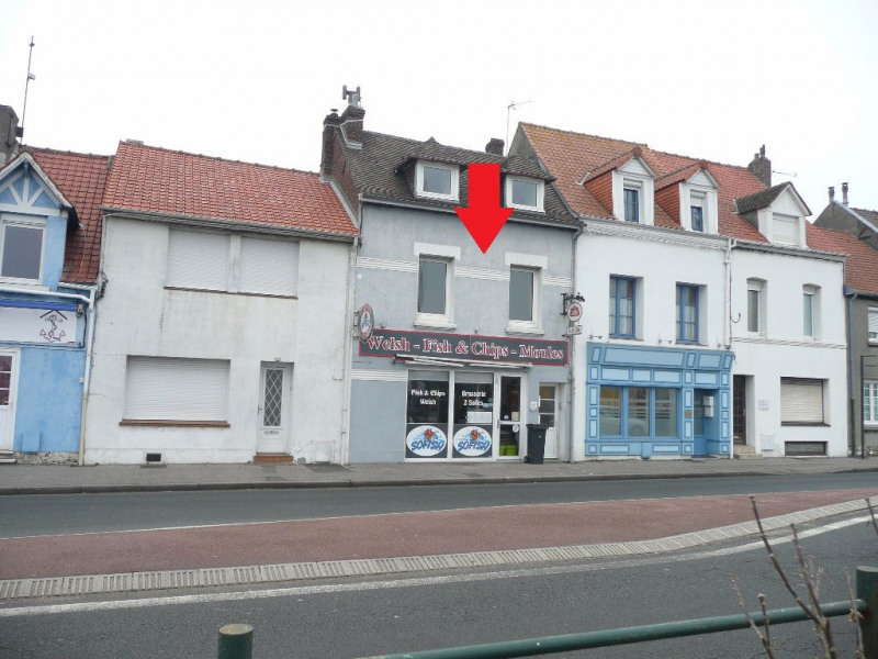 Location appartement Etaples 550€ CC - Photo 10