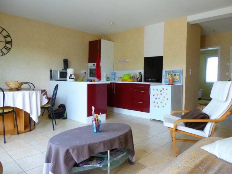 Vendita casa Saint philibert 162190€ - Fotografia 3