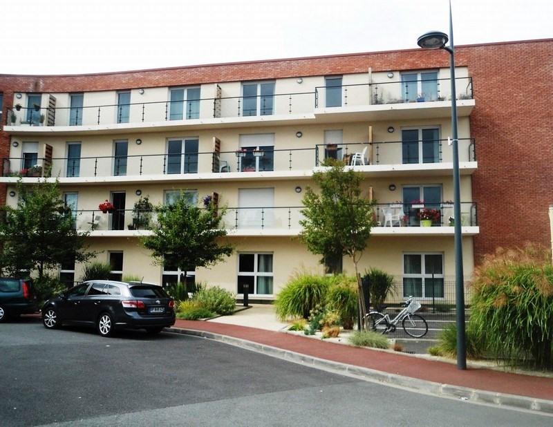 Verkoop  appartement Deauville 249100€ - Foto 11