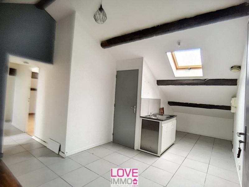 Vente appartement Les abrets 78000€ - Photo 2