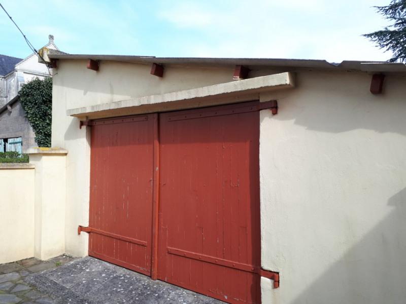 Sale house / villa Saint saturnin du limet 60000€ - Picture 4