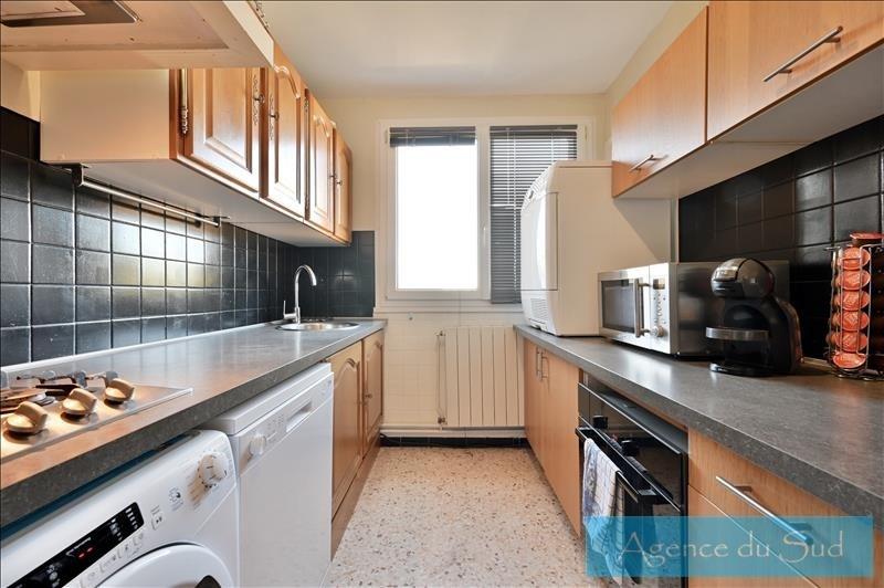 Vente appartement Roquefort la bedoule 231000€ - Photo 5