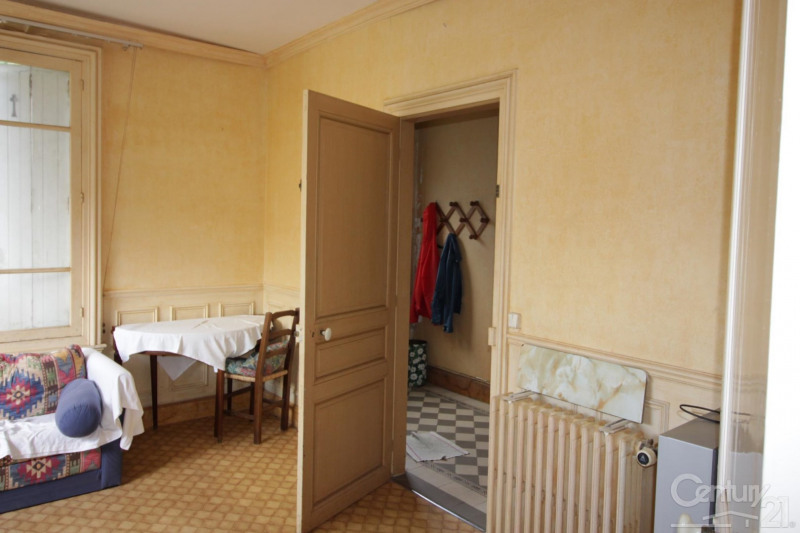 Revenda residencial de prestígio casa Deauville 650000€ - Fotografia 6