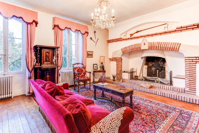 Venta de prestigio  casa Villefranche de lauragais 625000€ - Fotografía 8
