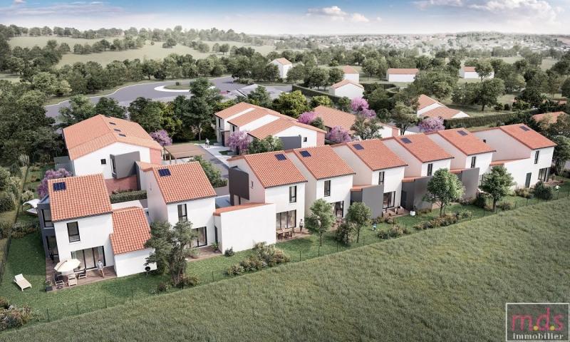 Vente maison / villa Montrabe 325000€ - Photo 2