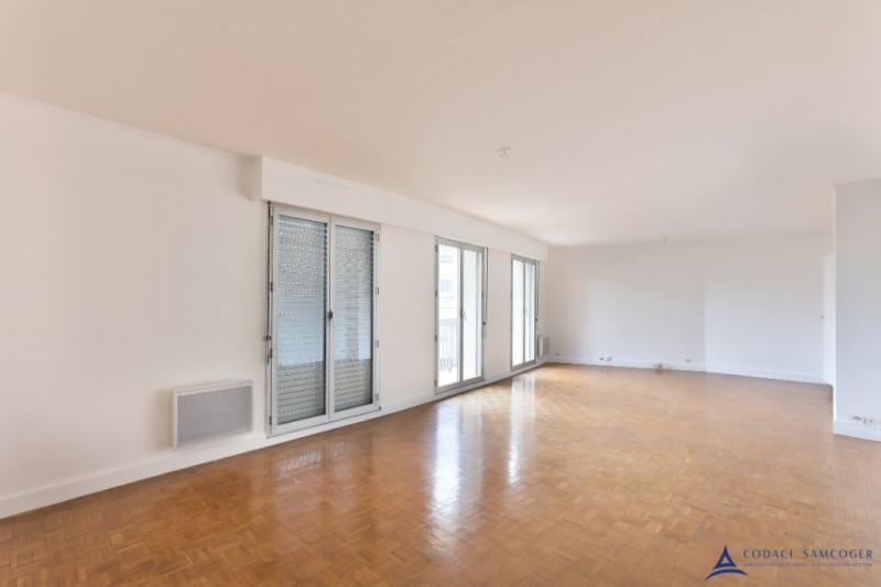 Deluxe sale apartment Charenton le pont 1080000€ - Picture 4