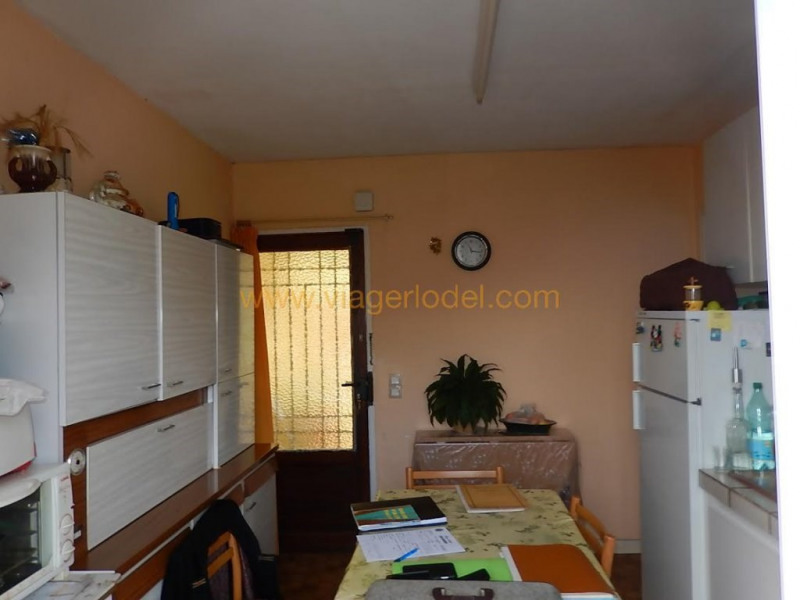 Vendita nell' vitalizio di vita casa Èze 240000€ - Fotografia 12