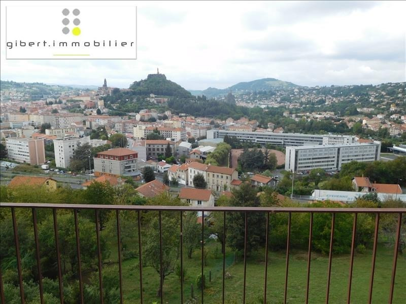 Location appartement Le puy en velay 497,79€ CC - Photo 8