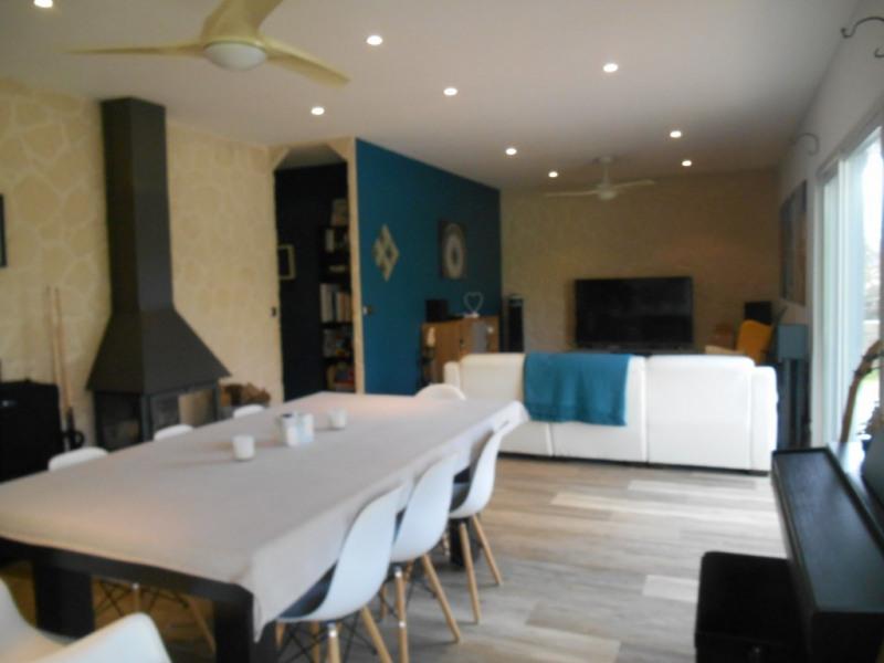Sale house / villa La brede 418000€ - Picture 5