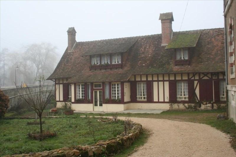 Sale house / villa Vendome 138000€ - Picture 2
