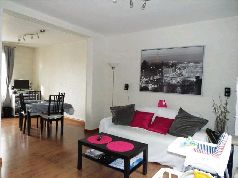 Vente appartement Ste genevieve des bois 175 000€ - Photo 1