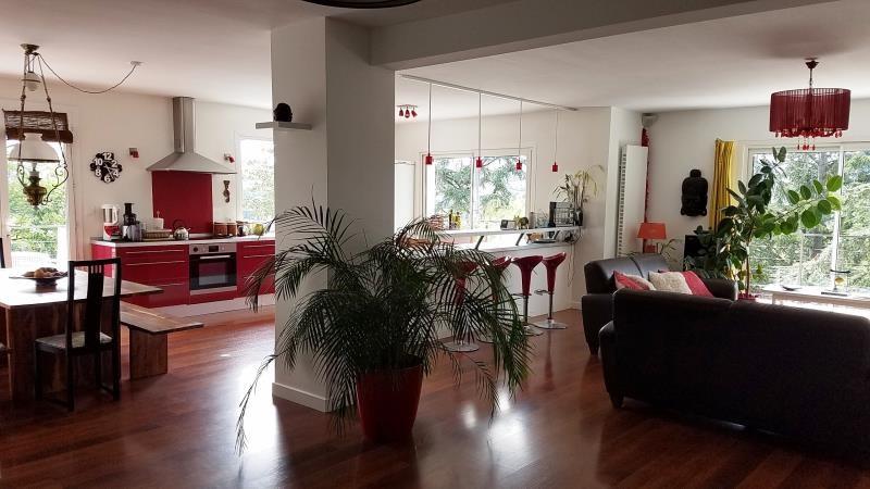 Sale house / villa Reventin vaugris 389500€ - Picture 5