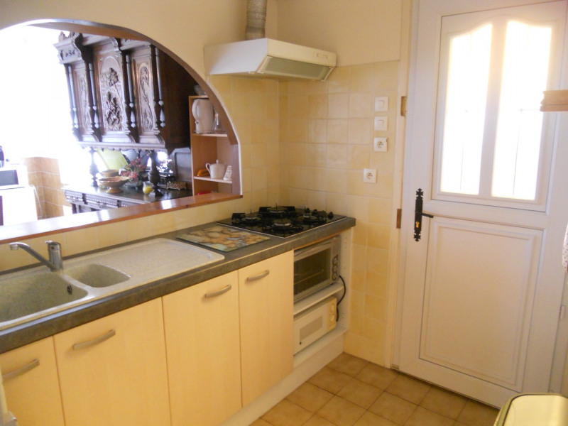 Vacation rental house / villa Royan 508€ - Picture 5
