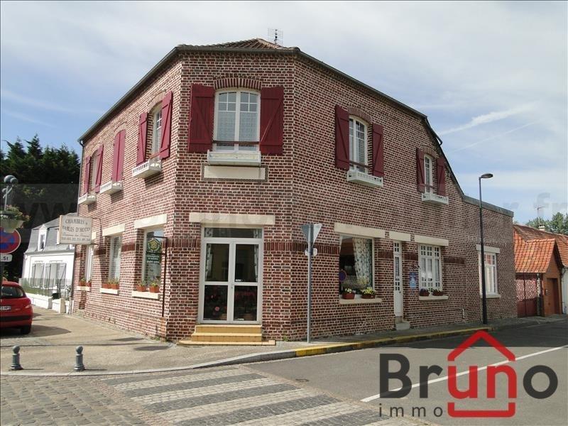 Venta  casa Noyelles sur mer 348900€ - Fotografía 1