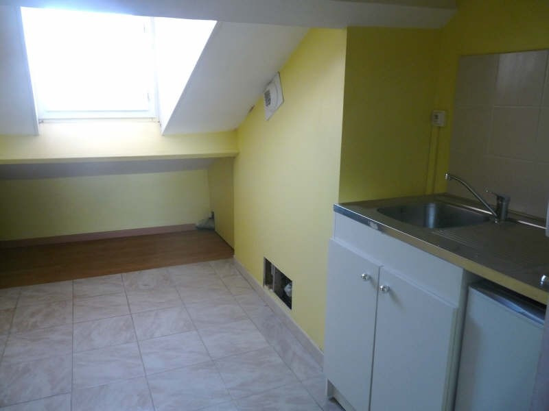 Rental apartment Villeurbanne 374€ CC - Picture 3