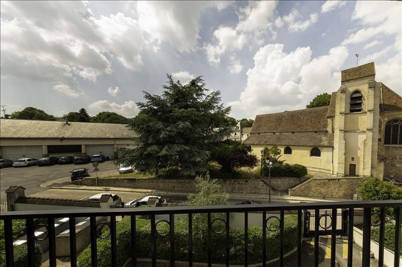 Vente appartement Villeneuve le roi 278000€ - Photo 9