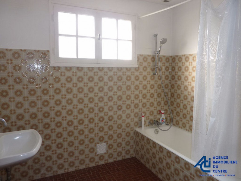 Vente maison / villa Pontivy 155000€ - Photo 5