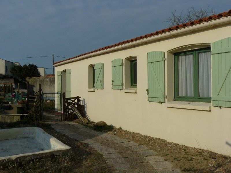 Sale house / villa Les sables d olonne 535000€ - Picture 9