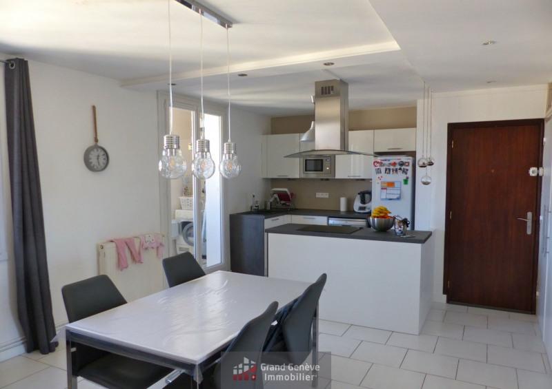 Vendita appartamento Villard bonnot 150000€ - Fotografia 4