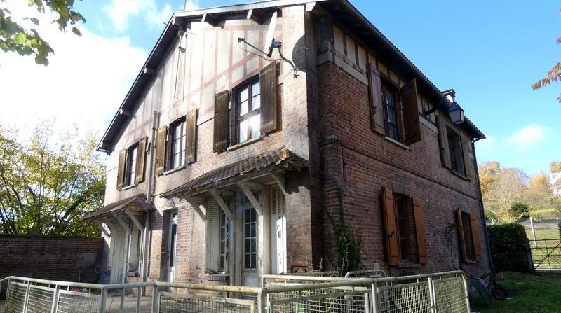 Vente maison / villa Conches en ouche 112000€ - Photo 1