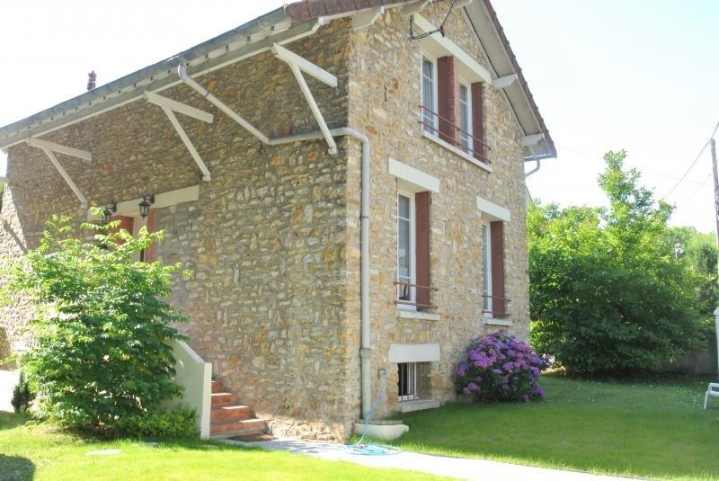 Sale house / villa St leu la foret 367000€ - Picture 1