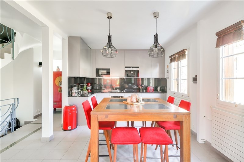 Vente maison / villa Colombes 1080000€ - Photo 4