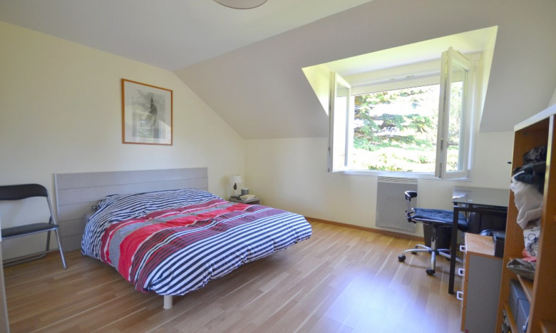 Rental apartment Les clayes sous bois 950€ +CH - Picture 4