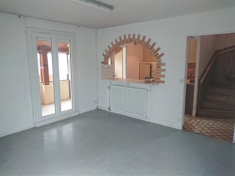 Vente maison / villa Nazelles negron 148000€ - Photo 2