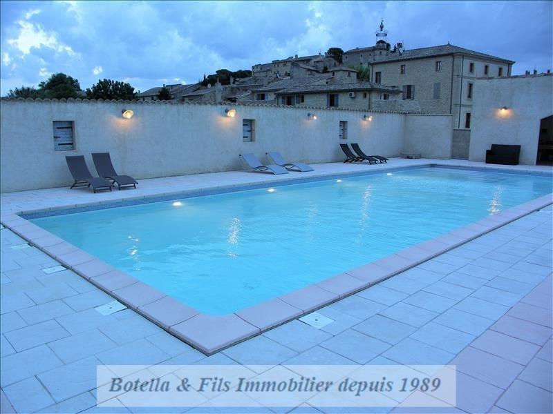 Vente de prestige maison / villa Uzes 1320000€ - Photo 9